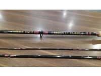 Bruce & Walker 15' 9-10 Salmon Rod - Collection Only.