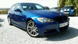 2006 56 Reg BMW 325D M Sport