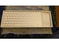APPLE MAGIC MOUSE AND KEYBOARD 2 BRAND NEW SEALED