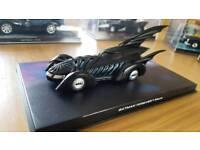 Batman collectors cars