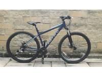 "Carrera Hellcat LTD Edition 29"" Mountain Bike"