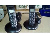 BT Graphite home phones