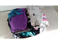 Bundle of Girls clothes age 5-6
