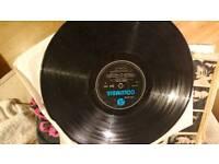 Cliff Richard vinyl
