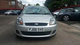 Ford Fiesta 1.2, 5door, immaculate inside and out!!