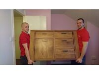 Tom Move. House Removals. Man & Van. Exeter