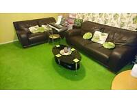 Concil house swap big 2 bed flat for 2-3 bed house