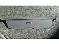 VW Touareg Parcel Shelve Shelf Load Cover