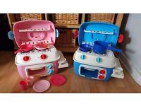 ELC mini play kitchen