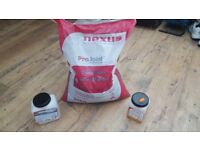 Nexus ProJoint V75-WT filling compound for joints between paving slabs and setts