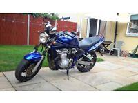 For sale Suzuki GSX 600 Bandit/ Not r6 r1 gsx cbr ninja