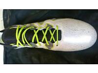 Adidas X15+ SL football boots