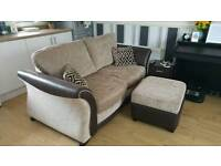 Lovely sofa bed for sale