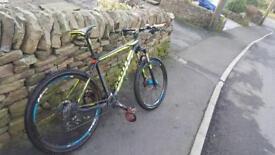 Scott scale mountain bike 2016 - £350 ono