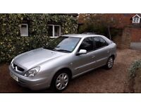Citroen Xsara 1.4 LX - Petrol, Manual