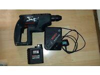 Bosch PA6 GF35 Drill