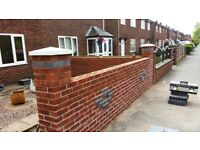BRICKLAYER WANTED