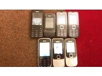 7 Nokia Mobile Phones