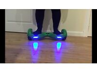 Hoverboard/Self Balance Board. Glasgow Seller. UK Tested. NEW.