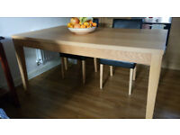 dinning tables & chairs