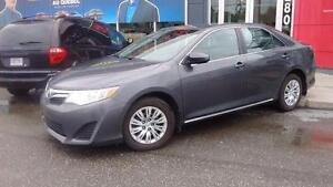 2012 Toyota Camry LE/AIR/CRUISE/BLUETOOTH