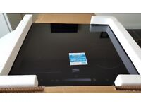 Beko HII64500FHT Electric Induction Ceramic hob - NEW, BOXED