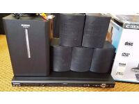 Brand New 5.1 Home Theatre system 300 watts