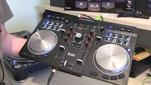 Hercules Universal 3-in-1 DJ system NEED GONE ASAP