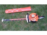 Stihl HS56C Petrol Hedge Cutter 24""