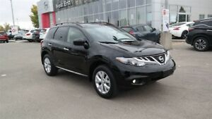 2014 Nissan Murano SV, AWD, Sun roof, Heated seats