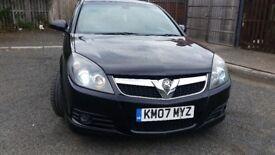 Vauxhall vectra elite model 1.9 cdti