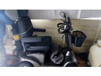 For Sale:- sterling mobility scooter