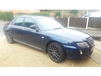Rover 75 for sale, good running condition