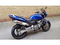 Honda CB600F Hornet 1998 20k miles