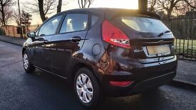 Ford Fiesta Econetic 2010