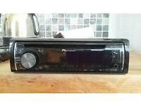Pioneer mixtrax cd car stereo not DAB