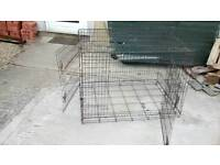 animal cage crate