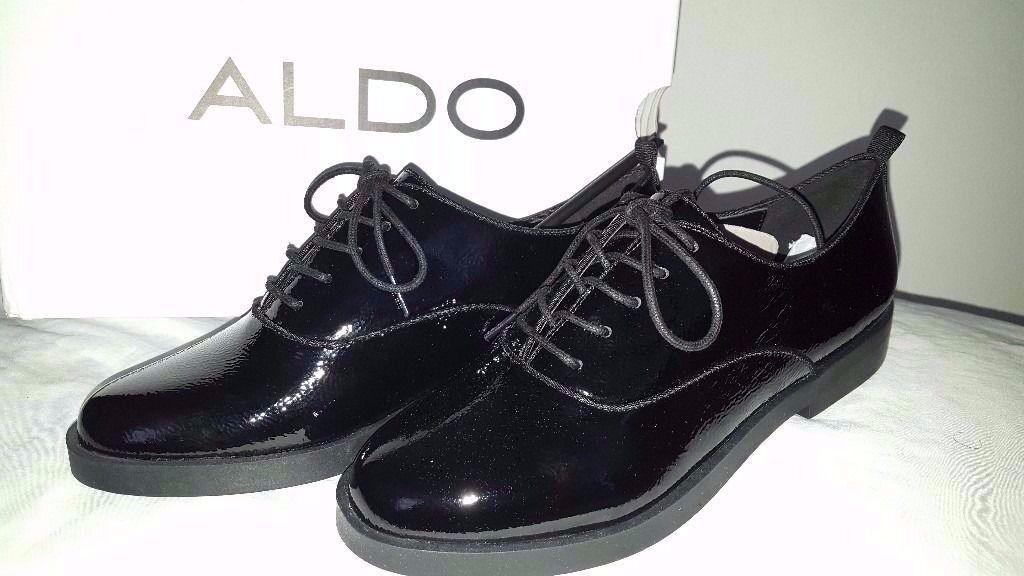 4c882f163c9 BRAND NEW ALDO Thysa shoe BRAND NEW IN BOX SIZE UK 4.5 ...
