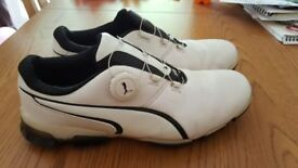 Puma - Titan Tour Ignite Disc Golf Shoes - Size 9