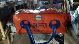 RFD 6 man liferaft