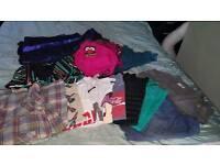 Bundle ladies clothes size 20