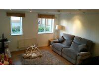 2 Bed ground floor flat between Newbury and Thatcham. Private Landlord.