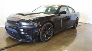 2017 Dodge Charger R/T 392 Daytona + Navigation, Toit+