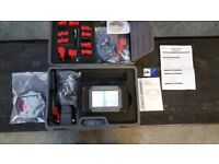 AUTEL MaxiDAS DS708 PRO CAR DIAGNOSTIC SCANNER TOOL KIT