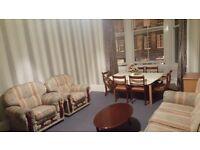 5 (6) bedroom FESTIVAL FLAT in centre, Edinburgh, Available for August (July) ,South Clerk street