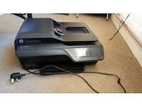 Hp office jet 3 in 1 printer