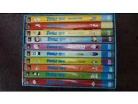 Family Guy - Seasons 1-10 DVD