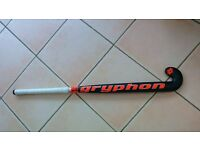 Gryphon taboo striker Hockey stick. Only used 3 times.