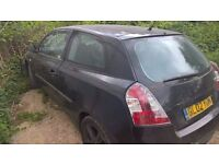 breaking fiat stilo all parts available