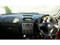 2003 Alfa Romeo 147 1.6